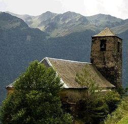 Arres, Kirche