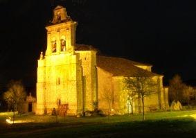 Iglesia de Olmos de Atapuerca