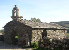Biduedo: Ermitage San Pedro