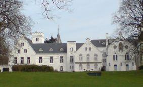Schloss Breitenburg am Mönchsweg