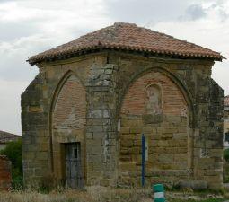 Granon: Ermita de los Judios