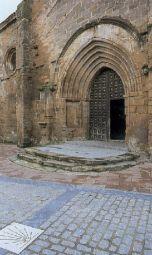 Granon: San Juan Portal