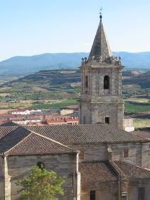 Iglesia de la Asunción - Navarrete