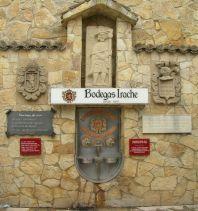 Irache Pilgerbrunnen
