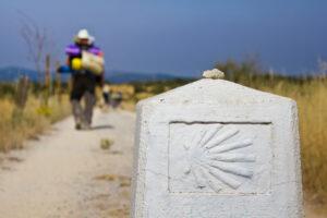aragonischer oder aragonesischer Jakobsweg
