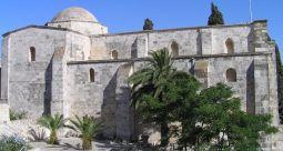 St. Anna Kirche in Jerusalem