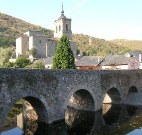 Molinaseca