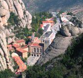 Spanien: Montserrat