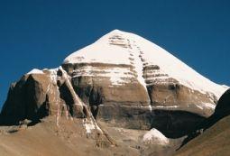 Pilgerziel Mount Kailash