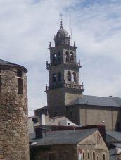 Ponferrada: Basilica de la Encina