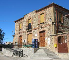 Pilgerherberge in Redecilla del Camino