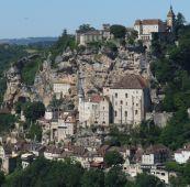 Frankreich: Rocamadour