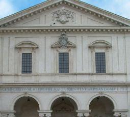 Basilica San Sebastiano