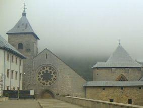 Kloster von Roncesvalles