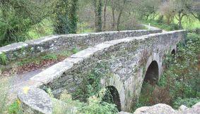 Sarria: Ponte de Aspera